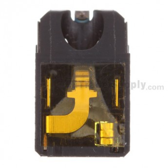 For HTC Status Earphone Jack Replacement - Grade S+