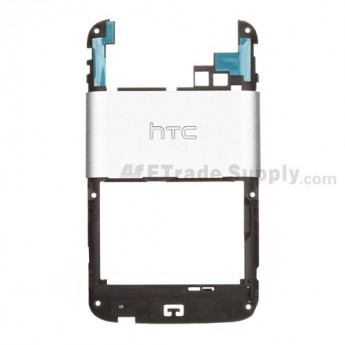 For HTC Status Rear Housing Replacement - Grade S+