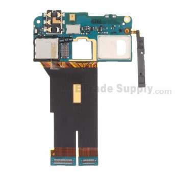 For HTC Surround Motherboard Flex Cable Ribbon Replacement (AT&T) - Grade S+