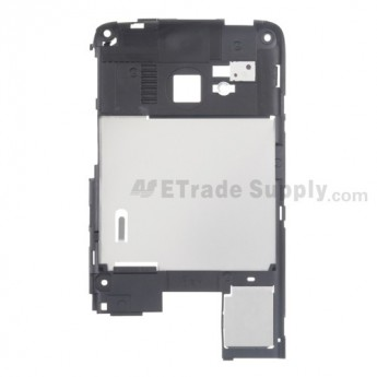 For HTC Surround Rear Housing Replacement (AT&T) - Grade S+