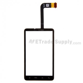 For HTC Thunderbolt Digitizer Touch Screen without Adhesive Replacement (Verizon Wireless) - Grade S+