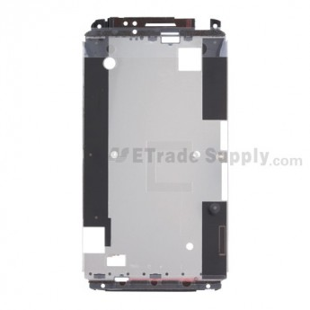 For HTC Thunderbolt LCD Metal Plate Replacement (Verizon Wireless) - Grade S+