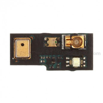 For HTC Thunderbolt Microphone PCB Board Replacement (Verizon Wireless) - Grade S+