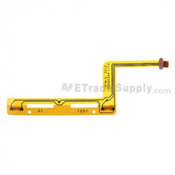 For HTC Thunderbolt Navigator Flex Cable Ribbon Replacement (Verizon Wireless) - Grade S+