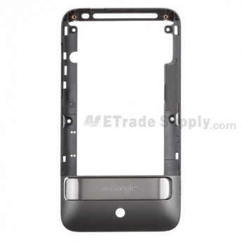 For HTC Thunderbolt Rear Housing Replacement (Verizon Wireless) - Grade S+