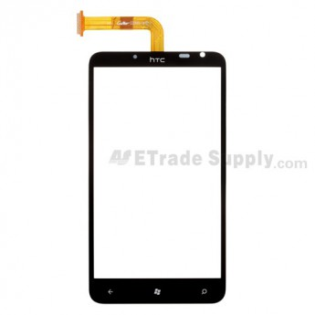 For HTC Titan Digitizer Touch Panel  Replacement ,Without Carrier Logo - Grade S+