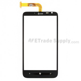 For HTC Titan II Digitizer Touch Panel Replacement(AT&T) - Grade S+