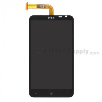 For HTC Titan LCD Screen and Digitizer Assembly Replacement - Grade S+