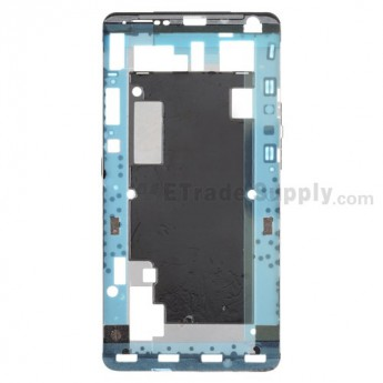 For HTC Vivid LCD Frame Replacement (AT&T) - Grade S+