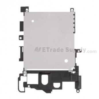 For HTC Vivid Middle Plate Replacement (AT&T) - Grade S+
