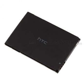 For HTC Wildfire Battery Replacement (1300 mAh) - Grade S+