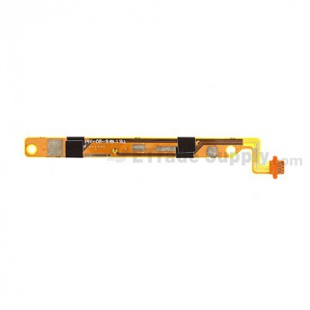 For HTC Wildfire S Flash Light Flex Cable Ribbon Replacement - Grade S+