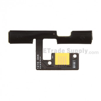 For HTC Wildfire S Volume Key Flex Cable Ribbon Replacement - Grade S+