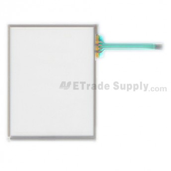 OEM Intermec 730A Digitizer Touch Screen with Adhesive