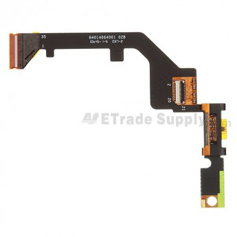 For Motorola Droid Razr HD XT925 Ear Speaker Flex Cable Ribbon Replacement - Grade S+