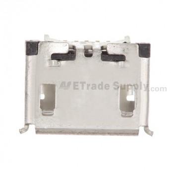 For Motorola RAZR2 V9 Charging Port Replacement - Grade S+
