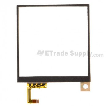 For Palm Centro 685 (GSM), Palm Centro 690 (CDMA) Digitizer Touch Screen Replacement - Grade S+