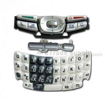 For Palm Treo 680 Keypad Replacement - Grade S+