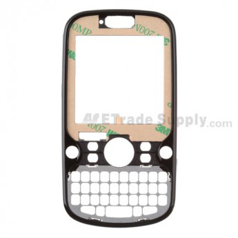 For Palm Treo Pro Front Housing Replacement ,Black - Grade S+