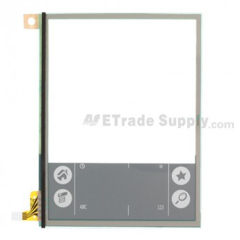 For Palm Zire 71, Zire 72, Tungsten E, Tungsten E2 Digitizer Touch Screen Replacement - Grade S+