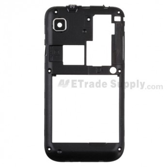 For Samsung Galaxy S GT-i9000 Rear Housing Replacement - Grade S+