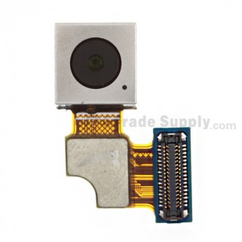 For Samsung Galaxy S III (S3) GT-I9300/T999/I747/R530/I535/L710 Rear Facing Camera Replacement - Grade S+