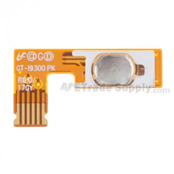 For Samsung Galaxy S III (S3) I9300 Power Button Flex Cable Ribbon  Replacement - Grade S+