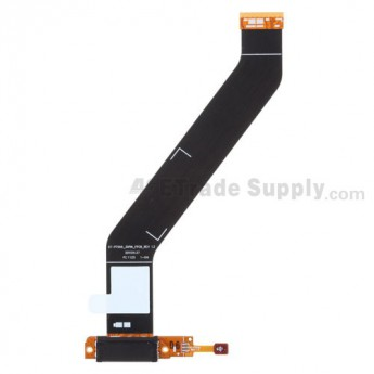 For Samsung Galaxy Tab 10.1 GT-P7510 Charging Port Flex Cable Ribbon  Replacement - A Version - Grade S+