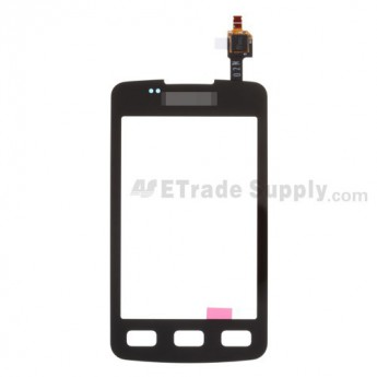 For Samsung Galaxy Xcover GT-S5690 Digitizer Touch Screen Replacement - Grade S+