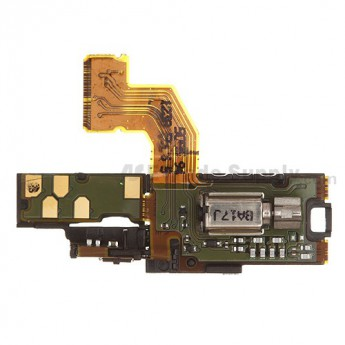 For Sony Ericsson Xperia Arc S LT18i Power Button Flex Cable Ribbon Replacement - Grade S+