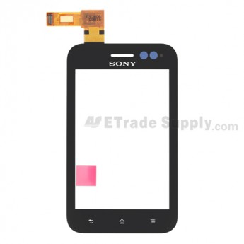 For Sony Xperia Tipo ST21i Digitizer Touch Screen Replacement - Grade S+