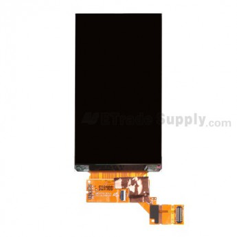 For Sony Xperia U ST25i LCD Screen Replacement - Grade S+