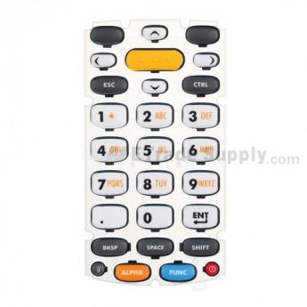 OEM Symbol MC3100, MC3190 Keypad (28 Keys, B Stock)