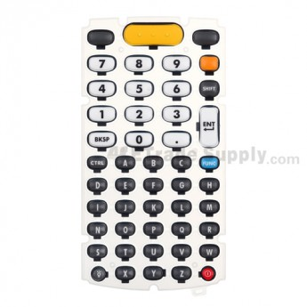 OEM Symbol MC3100, MC3190 Keypad (48 Keys, B Stock)