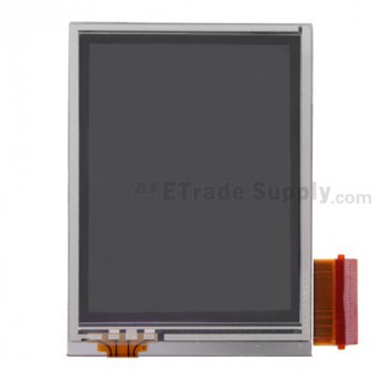 OEM Symbol MC35 LCD Screen and Digitizer Assembly (TD028TTEA1)( Used, B Stock )