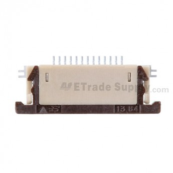 OEM Symbol SPT1800 Navigator Key PCB Connector