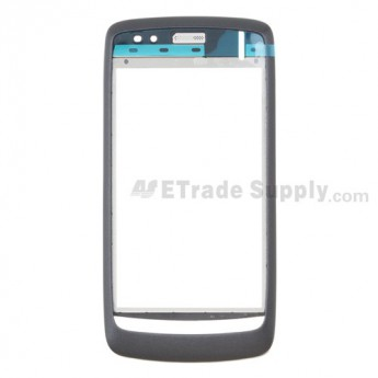 For ZTE U880 Front Housing Replacement - Grade S+