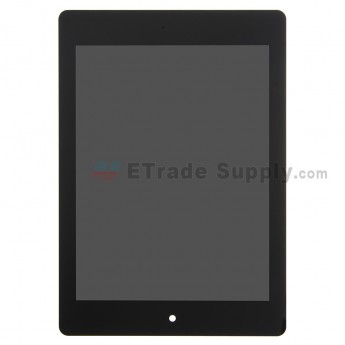 For Acer Iconia Tab A1-810 LCD Screen and Digitizer Assembly Replacement - Without Any Logo - Grade S+