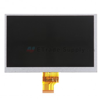 For Acer Iconia Tab B1-A71 LCD Screen Replacement - Grade S+