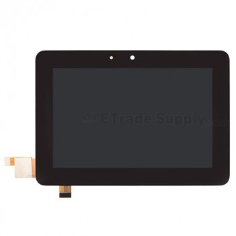 For Amazon Kindle Fire HD 7 LCD Screen and Digitizer Assembly Replacement - Grade S+