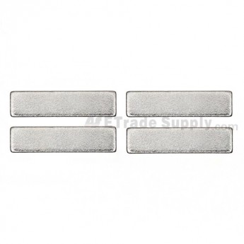 For Apple iPad 2/3 Square Magnet Set Replacement (4pcs) - Grade S+