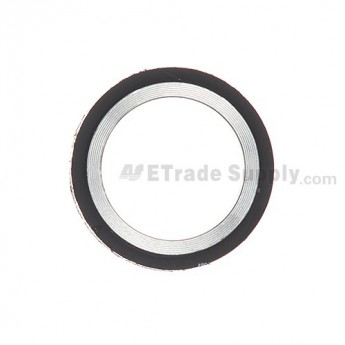 For Apple iPad 2 Rear Facing Camera Lens Replacement - Grade S+