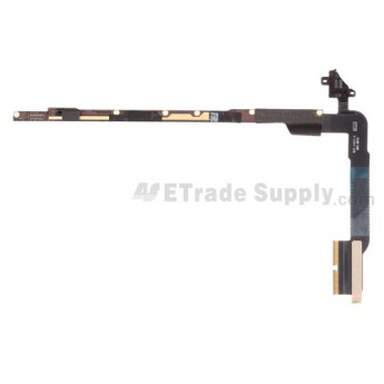 For Apple iPad 4 Audio PCB Board Replacement (Wifi+Cellular) - Grade S+