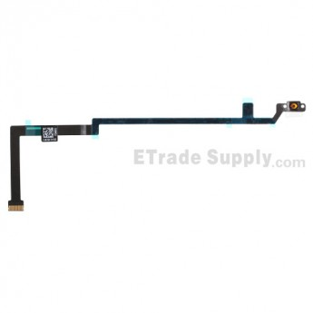 For Apple iPad Air Home Button Flex Cable Ribbon Replacement - Grade S+