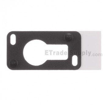 For Apple iPad Air Front Facing Camera Retaining Bracket  Replacement - Grade S+