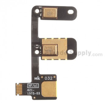For Apple iPad Mini 2 Microphone Flex Cable Ribbon  Replacement - Grade S+