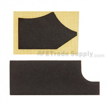 For Apple iPhone 4 Charging Port Flex Cable Ribbon Foam Gasket Replacement - Grade S+