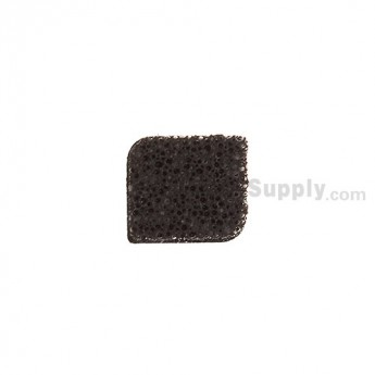 For Apple iPhone 4S Antenna Retaining Bracket Foam Gasket Replacement - Grade S+