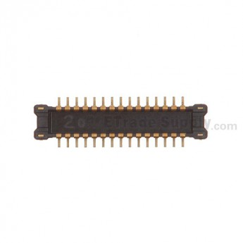 For Apple iPhone 5 Charging Port PCB Connector Replacement - Grade S+