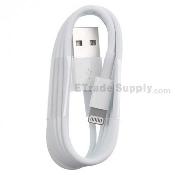 For Apple Series USB Data Cable Replacement (8pin) - Grade S+